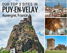 Our Top 3 In Puy En Velay Auvergne