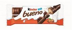 kinder le kinder bueno a 25 ans pure gourmandise gt le blog