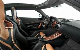 2010 Lotus Evora 414E Hybrid Interior Wallpaper  HD Car