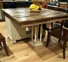 rustic kitchen furniture from buffet to rustic kitchen island hometalk