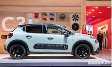 citroen europe auto premio auto europa 2018 la citro 235 n c3 232 la vincitrice