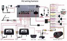 Axxes Interface Wiring Diagram by Steering Wheel With Android Hu Without Metra