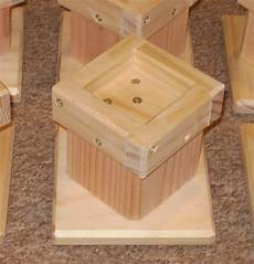bed risers 4 inch all wood construction un finished bed risers diy furniture building