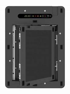 Porte Automatique Chati 232 Res Automatique Trappe Pour