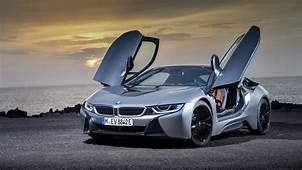 2018 BMW I8 Coupe 4K Wallpaper  HD Car Wallpapers ID 9191