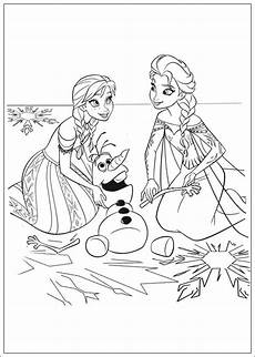 Disney Malvorlagen Zum Ausdrucken Ausmalbilder Zum Ausdrucken Malvorlagen Disney Die Eisk 246 Nigin
