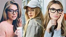 how to style glasses for women girls 2018 eyewear