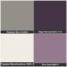Masterbathroom Purple Or Gray Or Cabinets Grey