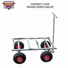 roue gonflable pour chariot chariot luxe roues gonflables pour cage de transport animaux