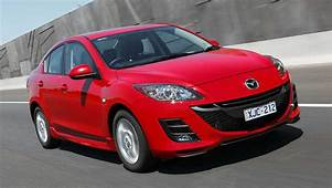 Mazda 3 Used Review  2009 2013 CarsGuide
