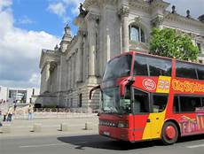 City Sightseeing Berlin - city sightseeing berlin hop on hop buses attractiontix