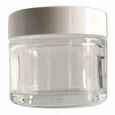 gravier pot en verre avec couvercle diy 50 ml boutique bio
