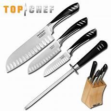 professional kitchen knives set wholesale lot 3 top chef professional santoku knives