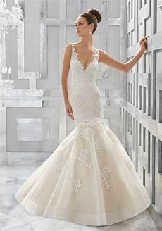 meryl wedding dress style 5571 morilee