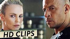 Fast And Furious 8 Alle Filmclips Trailer German