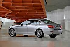 bmw f10 5series 2014 bmw f10 5 series officially unveiled autoevolution
