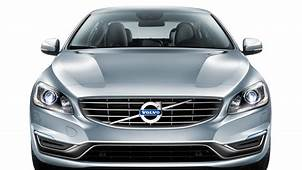 The Volvo S60  Cars