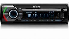 Syst 232 Me Audio Pour Voiture Ce235bt 12 Philips