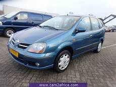 nissan almera tino 1 8 65659 used available from stock