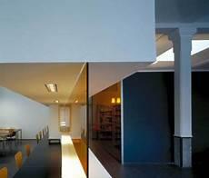 haus in haus prinzip stadtbibliothek in castellanza i altbau 214 ffentliche