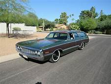 1970 Chrysler Town & Country Wagon  EBay