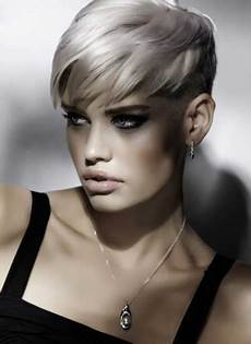 why are women chopping off their hair would you the