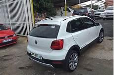 Vw Cross Polo Cross Polo 1 2 Tsi For Sale In Gauteng