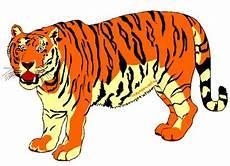 tiger ausmalen kostenlos drucken