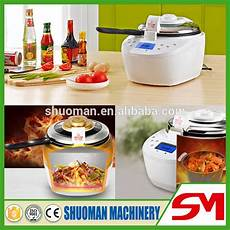 automatic control and automatic stir fish cooking equipment buy fish cooking equipment