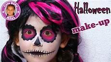 Gruselig Schminken Kinder - kinder schminken miley wird eine untote