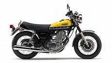 Gebrauchte Yamaha Sr 400 Motorr 228 Der Kaufen