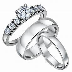 titanium engagement ring his hers court shaped 4 6mm wedding bands ebay