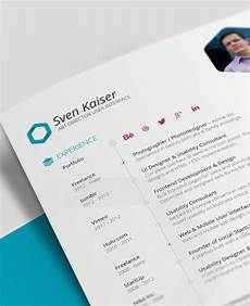 75 best free resume templates for 2018 updated