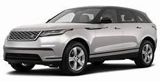 Land Rover Range Rover Velar - 2018 land rover range rover velar reviews