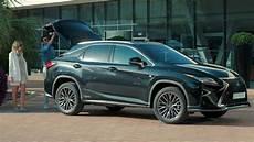 lexus in hybrid 2020 lexus rx hybrid suv new lexus rx 450h f sport