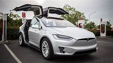 Tested Driving The Tesla Model X W Autopilot