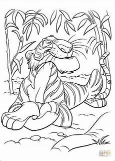 malvorlagen frozen jungle bildergebnis f 252 r ausmalbilder dschungelbuch malvorlagen