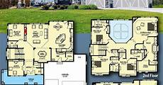 custom built 3600 sq ft dream house architectural designs exclusive house plan