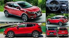 Nissan Qashqai 2018 Pictures Information Specs
