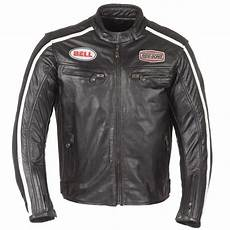 blouson cuir vintage moto ride and sons heritage racing bell blouson moto cafe racer