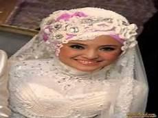 Jilbab Tutorial Cara Pakai Jilbab Pengantin By Fatin
