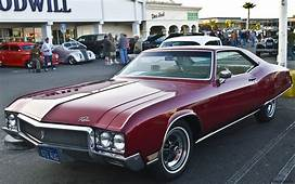 Buick Riviera  Cars