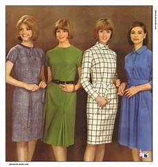 mode femme ée 60 mode 233 es 60 1964 vintage dress 60 s mode mode
