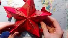 tutorial origami bascetta zusammenstecken