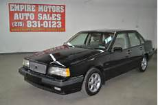 car engine manuals 1993 volvo 850 interior lighting 93 volvo 850 glt turbo 5 speed manual turbo only 126k miles no reserve for sale photos