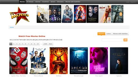 Xpau Movies
