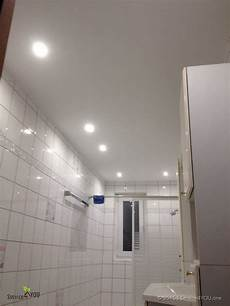 Decke Im Badezimmer - badezimmer deckenverkleidung erneuert incl unterbau