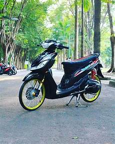 Modifikasi Mio Babylook by Modifikasi Mio Sporty Modif Motor Terbaru 2017