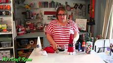 styrofoam santa hat aj s craft room free video a
