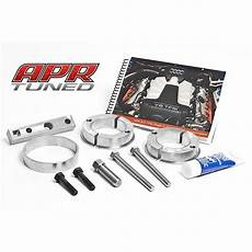 apr stage 2 supercharger pulley install kit audi s4 3 0tfsi vrs northton